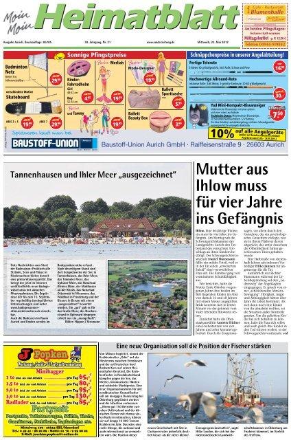 Stadt und Land E Paper Emder Zeitung