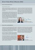 smart grids week - Energiesysteme der Zukunft - Seite 2