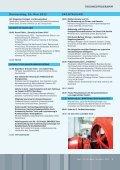 smart grids week - Energiesysteme der Zukunft - Seite 5
