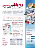 Tagesaktuell! International! Exklusiv! Groß(form) - next!-Community - Seite 2