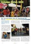 Adliswiler Turner vom September 2010 - Turnverein Adliswil - Seite 5