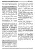Mandantenbrief - Winfried Darius - Page 7