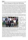 Der Obmann hat das Wort - Schiedsrichtergruppe Westschwaben - Seite 7