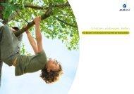 Erste Hilfe bei Kinderunfällen Unser kleines Nachschlagewerk für