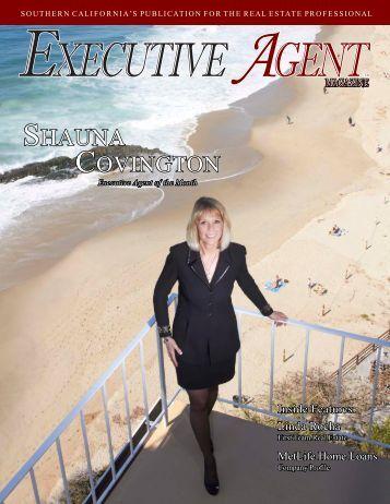 agenttm - Executive Agent Magazine