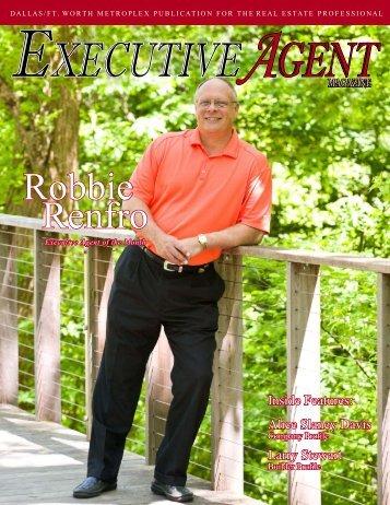executiveagenttm - Executive Agent Magazine