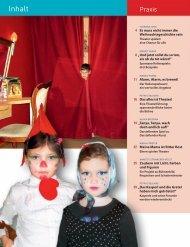 Masken gestalten > Theater aus dem Koffer ... - Friedrich Verlag