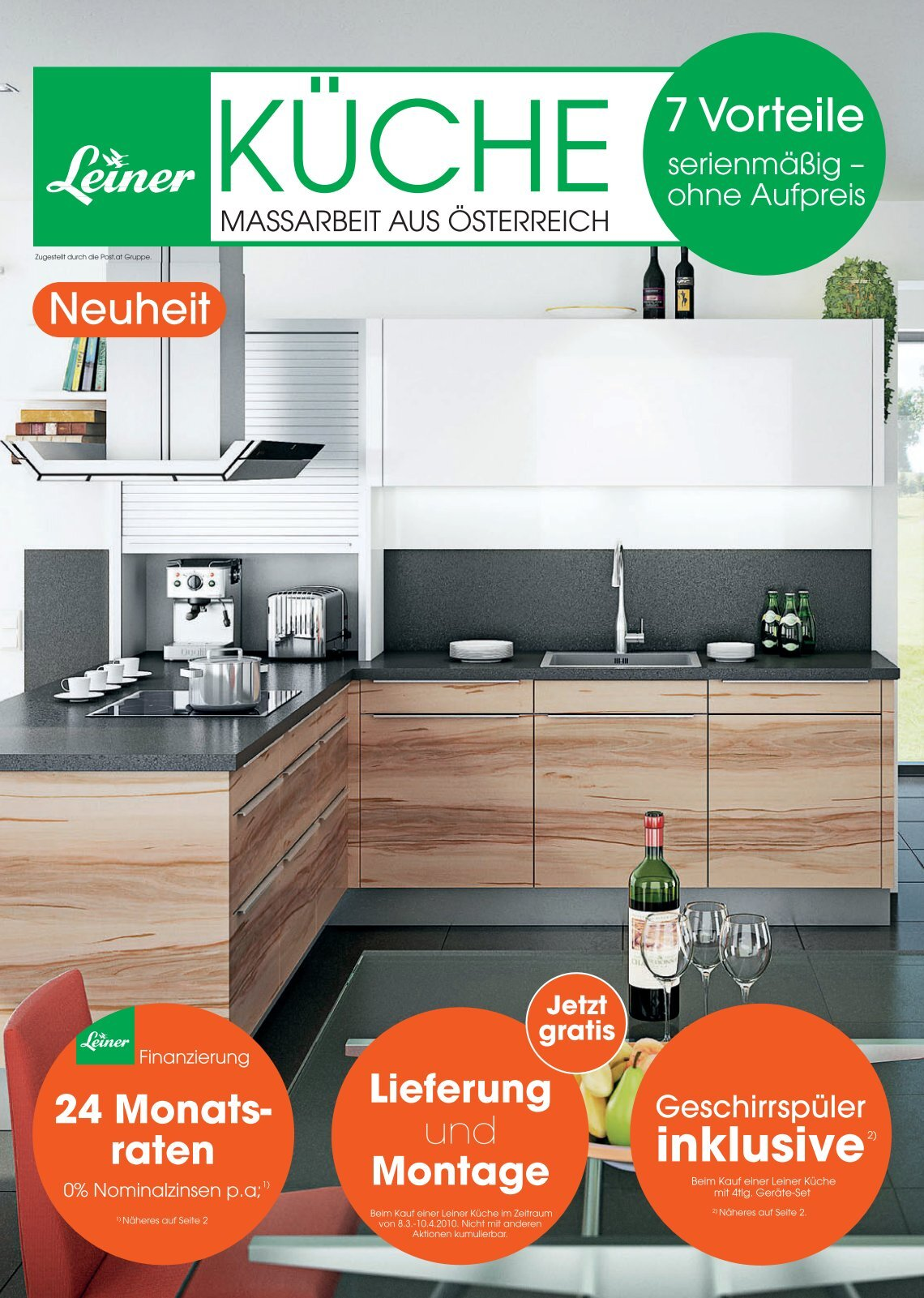 170 Free Magazines From Leiner