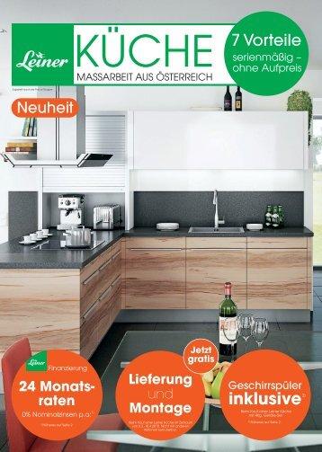 1 8847 leiner Kueche:schlussverkauf