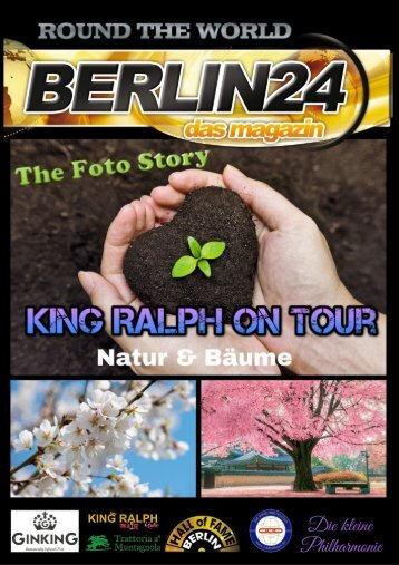 Natur Bäume  - King Ralph Foto Story