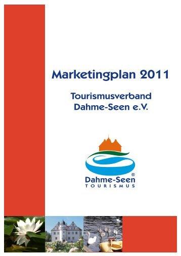 FAX-Formular Prospektservice 2011 - Tourismusverband Dahme ...