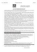 Zwettler Pfarrbrief - Pfarre Zwettl an der Rodl - Diözese Linz - Seite 3