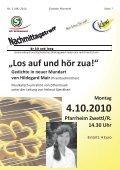 Zwettler Pfarrbrief - Pfarre Zwettl an der Rodl - Diözese Linz - Seite 7
