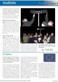Die nächsten Sitzungen des Gemeinderates - Gallneukirchen - Seite 3