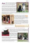 Mit Herz und Pfote - Achtung für Tiere - Seite 5