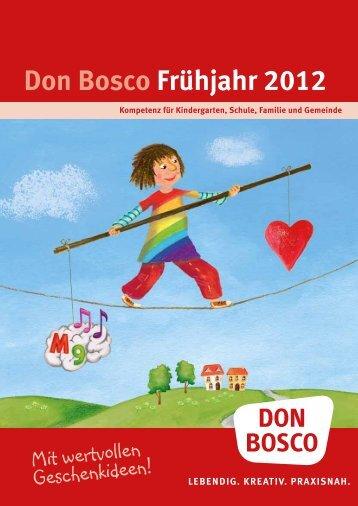Kindergarten - Don Bosco Medien