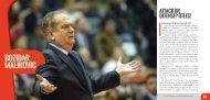 BOZIDAR MALKOVIC_31 Masterminds of European Basketball