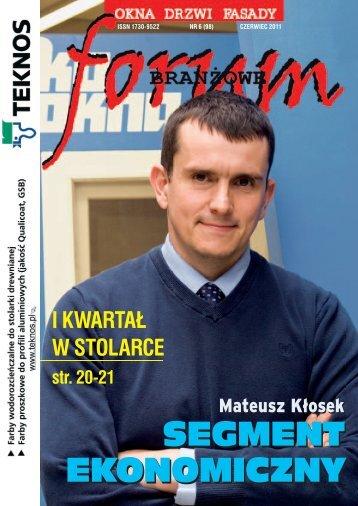 Targi Budownictwa i Wyposażenia Wnętrz SIBEX Jesień 2011 17 ...