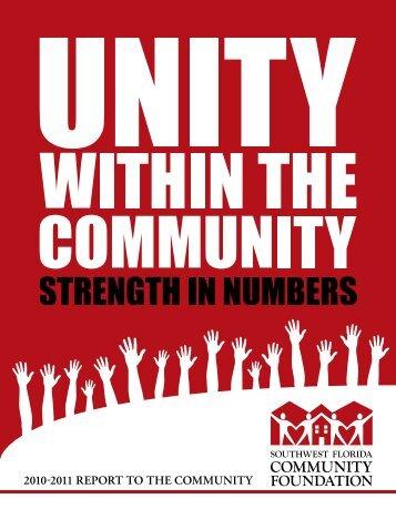 REAL HELP - Southwest Florida Community Foundation