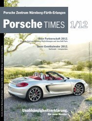 EUR 1.444,00 - Porsche Zentrum Olympiapark