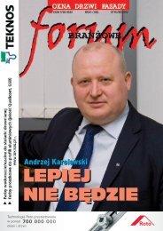 26 lutego 2012 Salon Techniki Grzewczej i Instalacyjnej - Forum ...