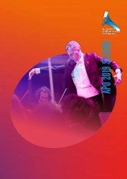 APO Season Brochure 2019