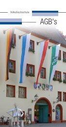 Volkshochschule Ansbach