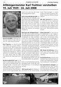 Kultur S.9; Gebühren- erhöhung S. 6 - SPÖ Lilienfeld - Seite 4