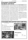 Kultur S.9; Gebühren- erhöhung S. 6 - SPÖ Lilienfeld - Seite 6