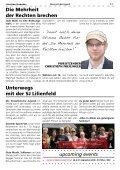 Kultur S.9; Gebühren- erhöhung S. 6 - SPÖ Lilienfeld - Seite 7