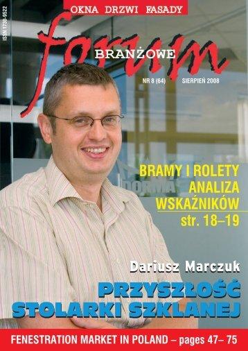 uszlachetnianie drewna - Forum Branżowe