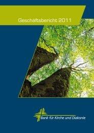 Geschäftsbericht 2011.pdf - KD-Bank