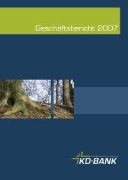 KD-Bank Geschäftsbericht 2007.pdf