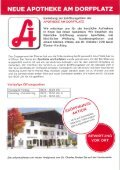 Information - Gemeinde Eben - Page 2