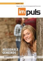 IMPULS - Crossnet