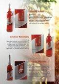 Speisen und Getränke - Weinbau Haring vlg. Pichlippi - Seite 3