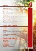 Speisen und Getränke - Weinbau Haring vlg. Pichlippi - Seite 7