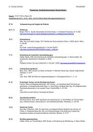 Seminarplan - Fachbereich 2 der TU Darmstadt