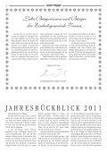 Jahresanzeiger 2011 - Stadtverwaltung Tanna - Seite 2