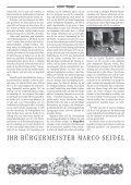 Jahresanzeiger 2011 - Stadtverwaltung Tanna - Seite 5