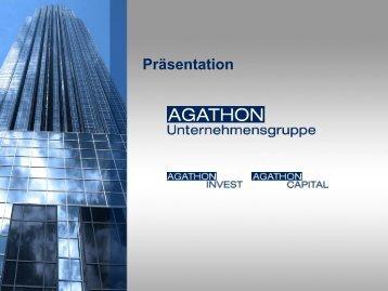 agathon capital