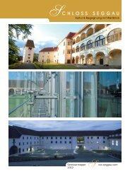 summerspecial - Schloss Seggau