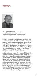 Bildungswege in Bayern - Bildungsportal Augsburg - Stadt Augsburg