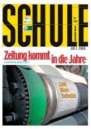 Heinz Zechner hat mich - Landesschulrat Steiermark