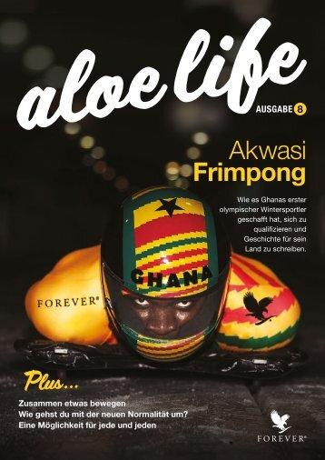 Aloe Life Magazin 08