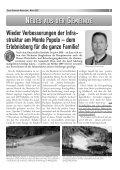 Gemeindezeitung Winter 2009 / 2010 - Gemeinde Eben - Page 3