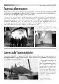 Gemeindezeitung Winter 2009 / 2010 - Gemeinde Eben - Page 6