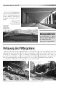 Gemeindezeitung Winter 2009 / 2010 - Gemeinde Eben - Page 7