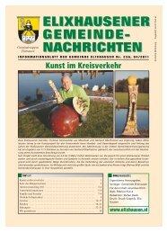 März - 236 - Gemeinde Elixhausen