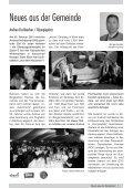 20 24 2 1. Preis beim Constantinus 2010 - Gemeinde Eben - Page 3